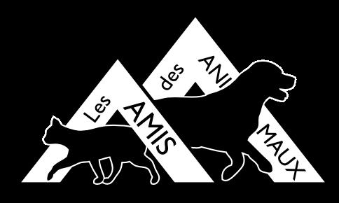 Les Amis Des Animaux Logo